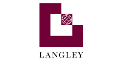 langley holdings logo
